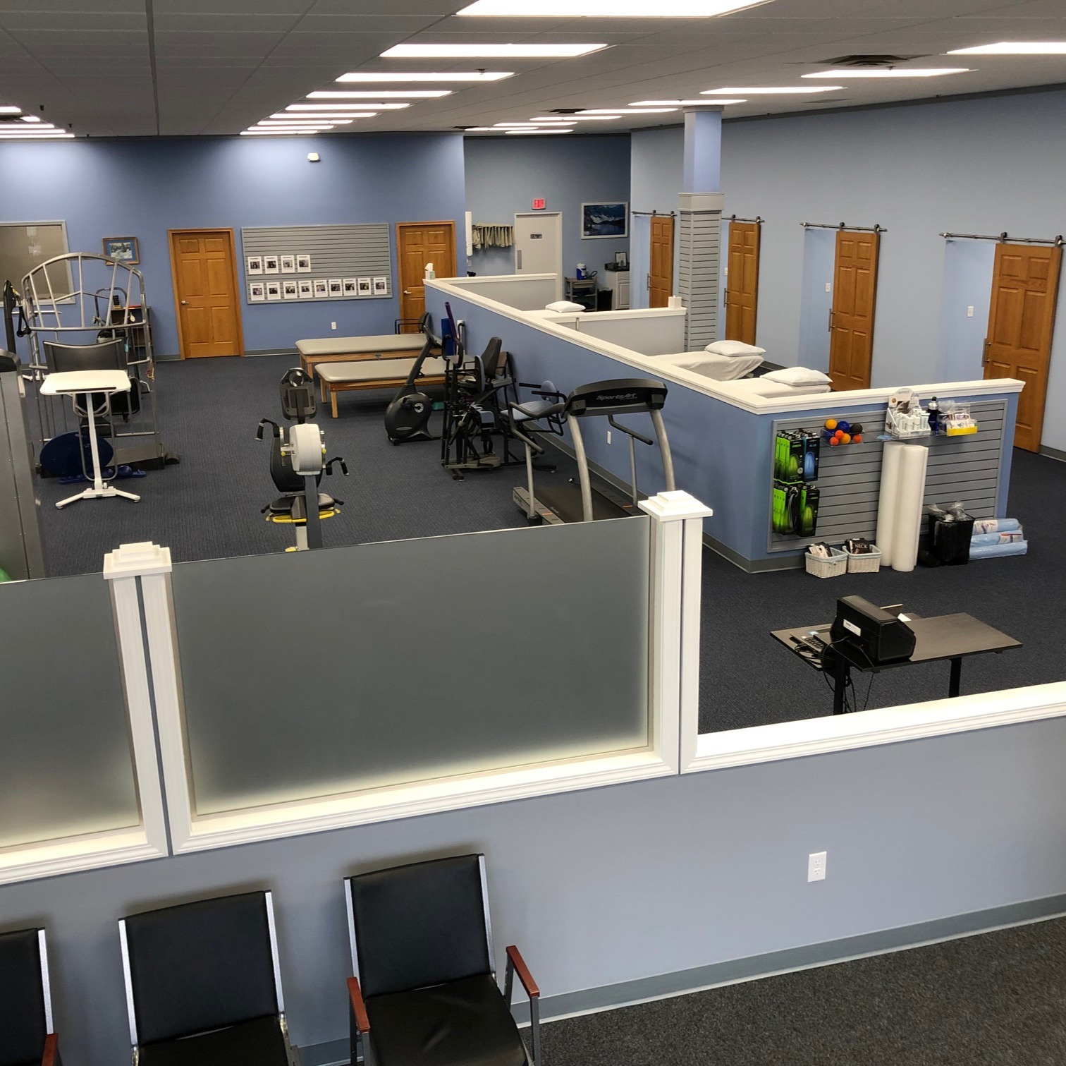 Munger Physical Therapy Image