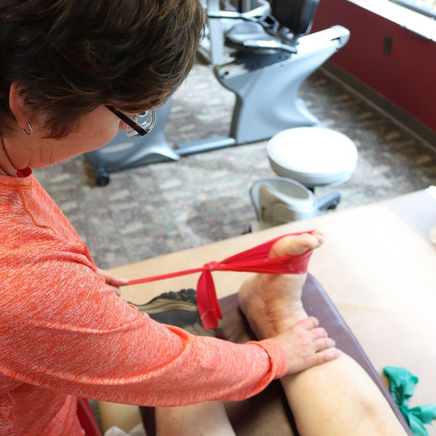 Orthopaedic Rehab Specialists Image