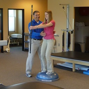 Pro-Motion Physical Therapy PLLC Image