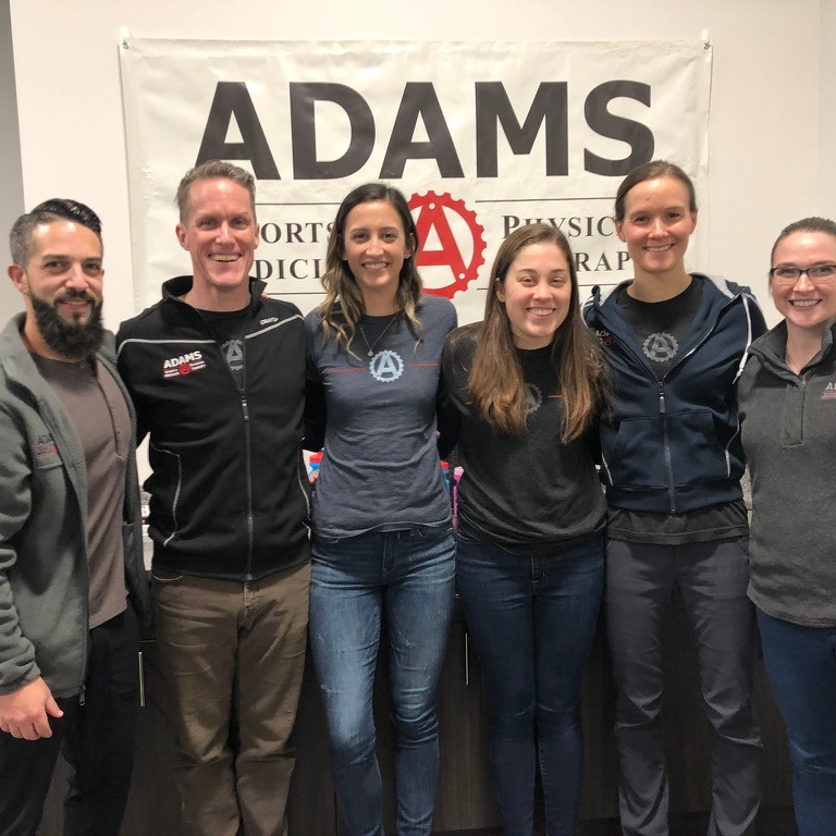 Adams Sports Medicine & Physical Therapy, PC Image