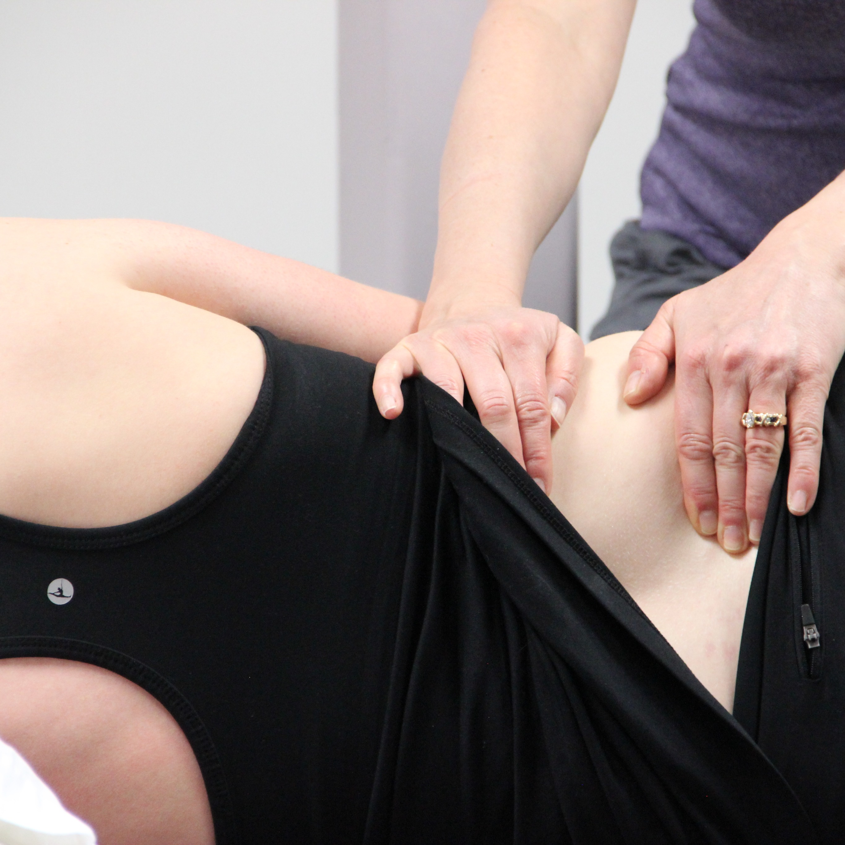 Clegg & Guest Physical Therapy Image