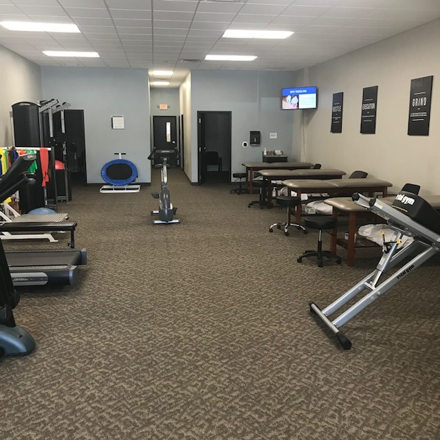 Hulst Jepsen Physical Therapy Image