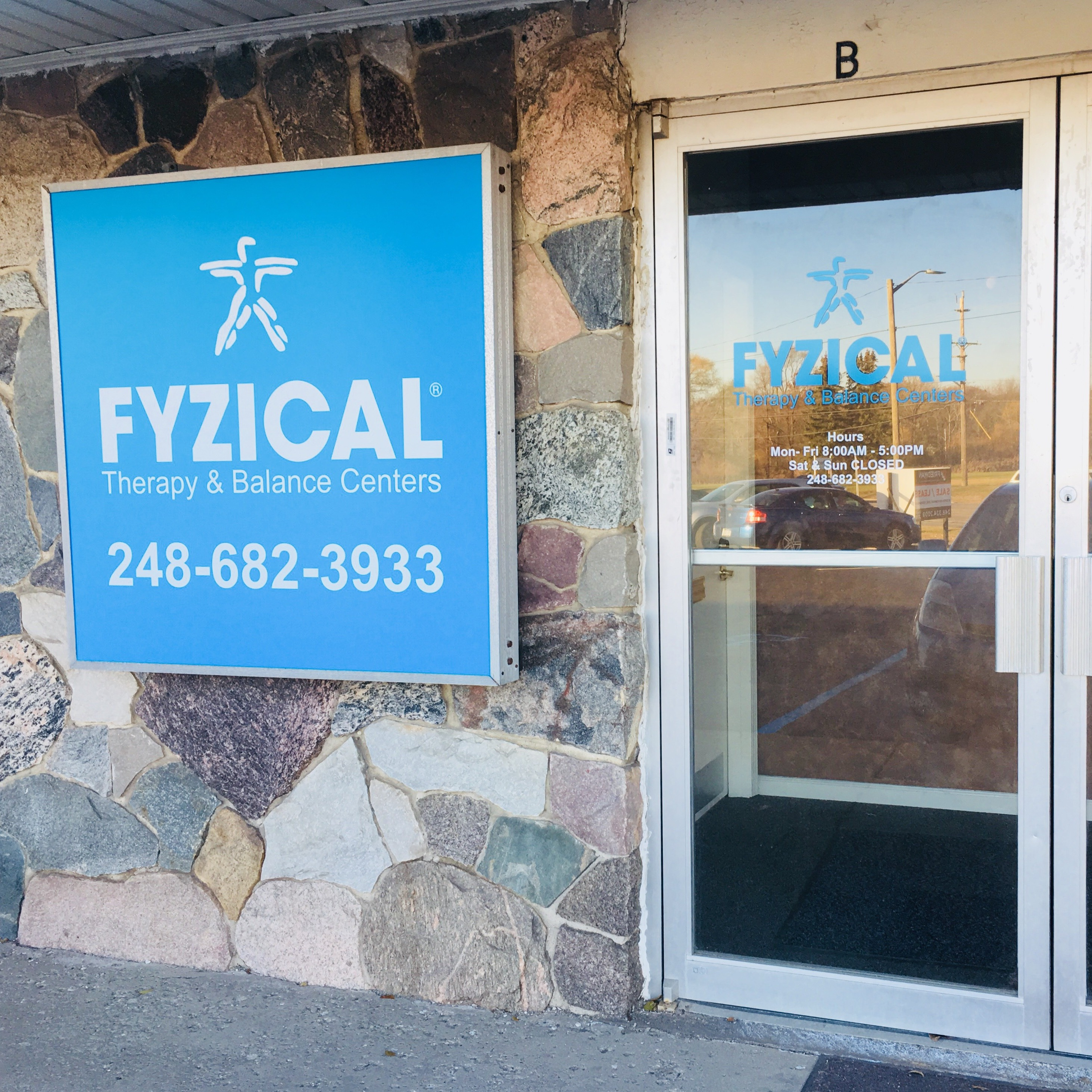Fyzical Therapy and Balance center Image