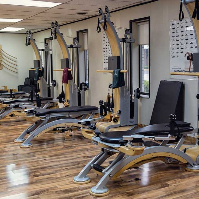 Pilates Fitness & Physical Therapy Center Image