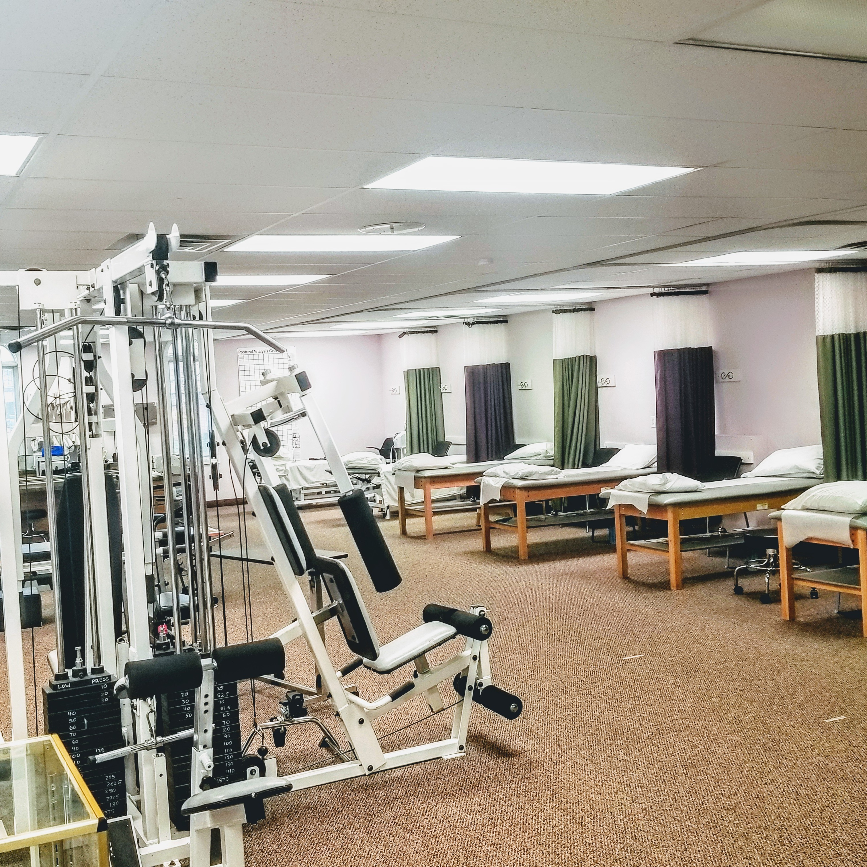 Barclay Physical Therapy Image