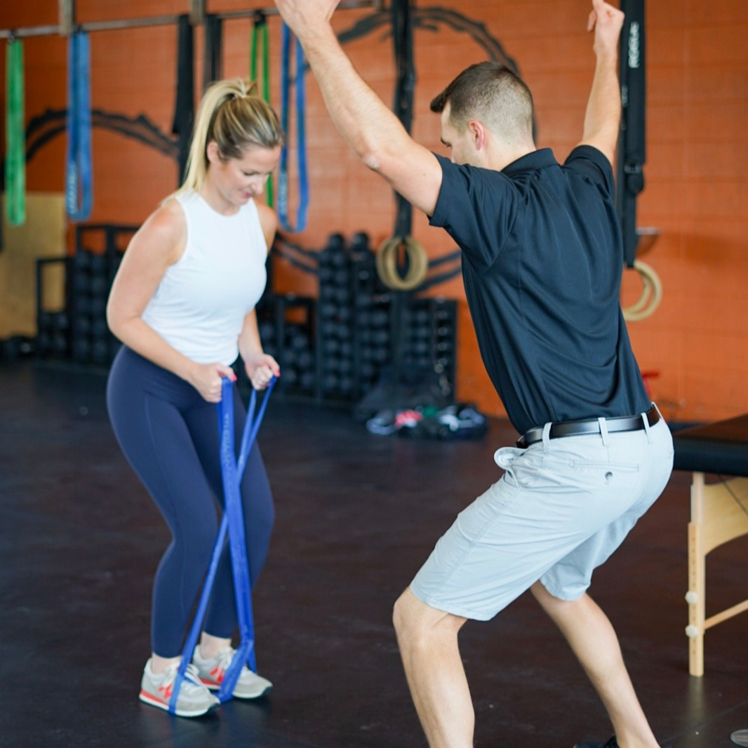 Fuel Physical Therapy & Sports Performance, LLC Image